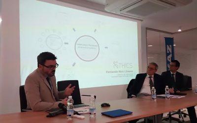Criminal compliance in the Aranzadi Social Forum